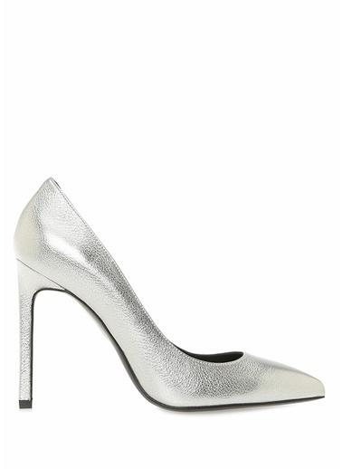 cc2389e244116 Academia Ayakkabı Gümüş Academia Ayakkabı Gümüş